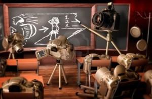 fotografcilik dersi