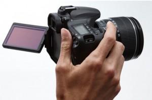fotoğraf makinası satın al