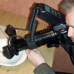makro fotoğraf