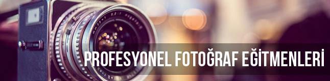 fotoğraf eğitmeni