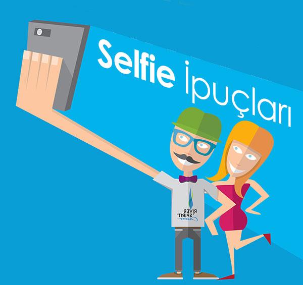 selfie-ipuçları